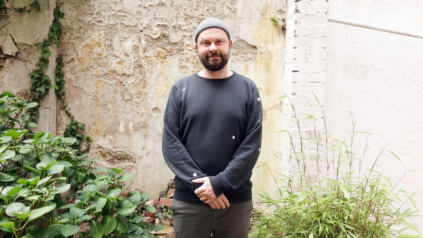 Guest DJ Set w/ Steffen Damm