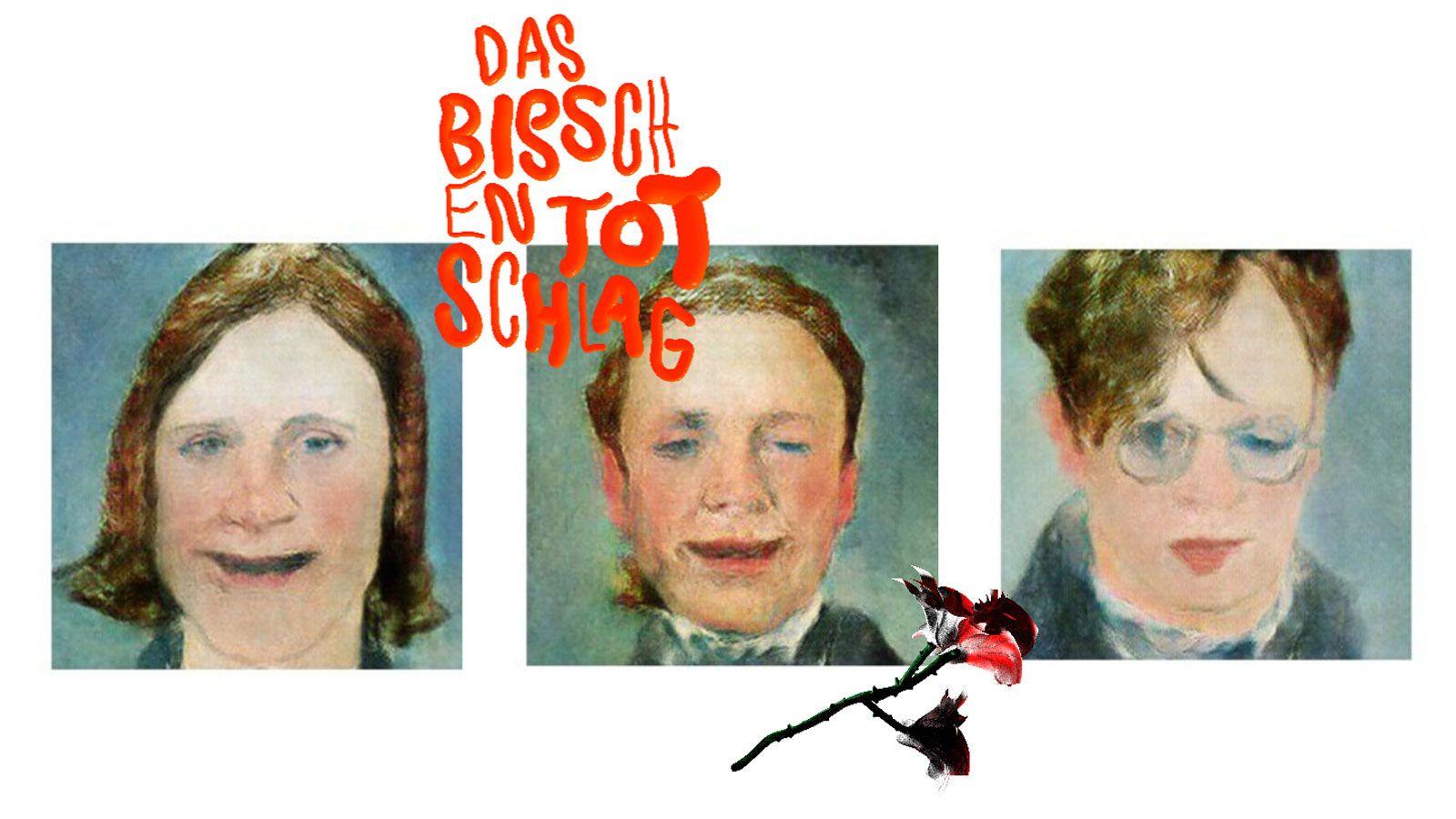 Guest DJ Set w/ Das Bisschen Totschlag
