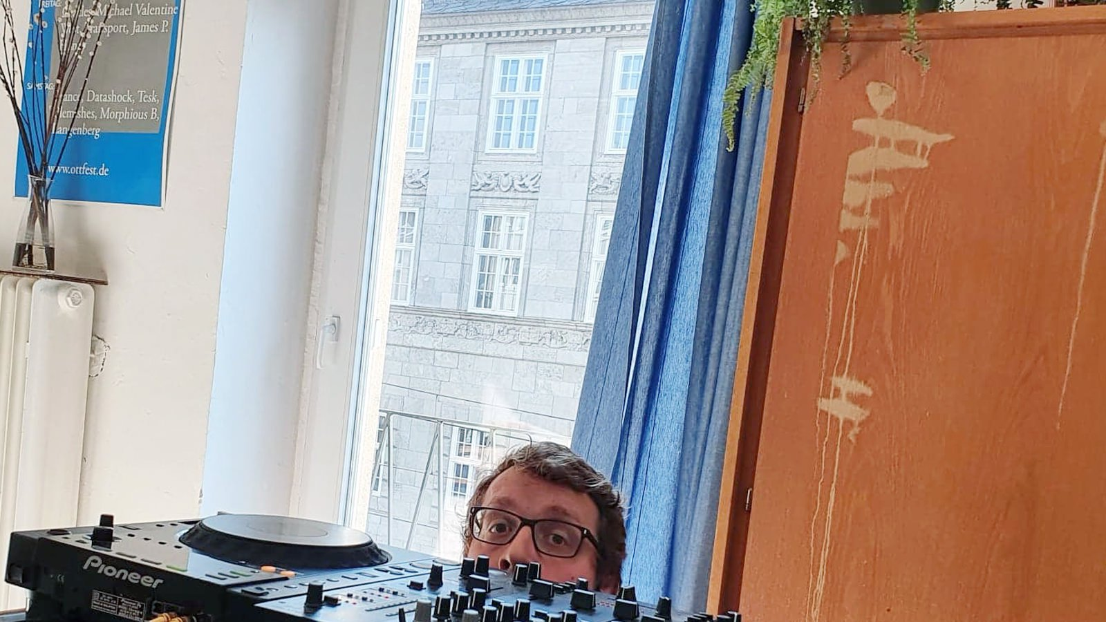 Ana Ott Radio w/ Felix Möser (June 2020)
