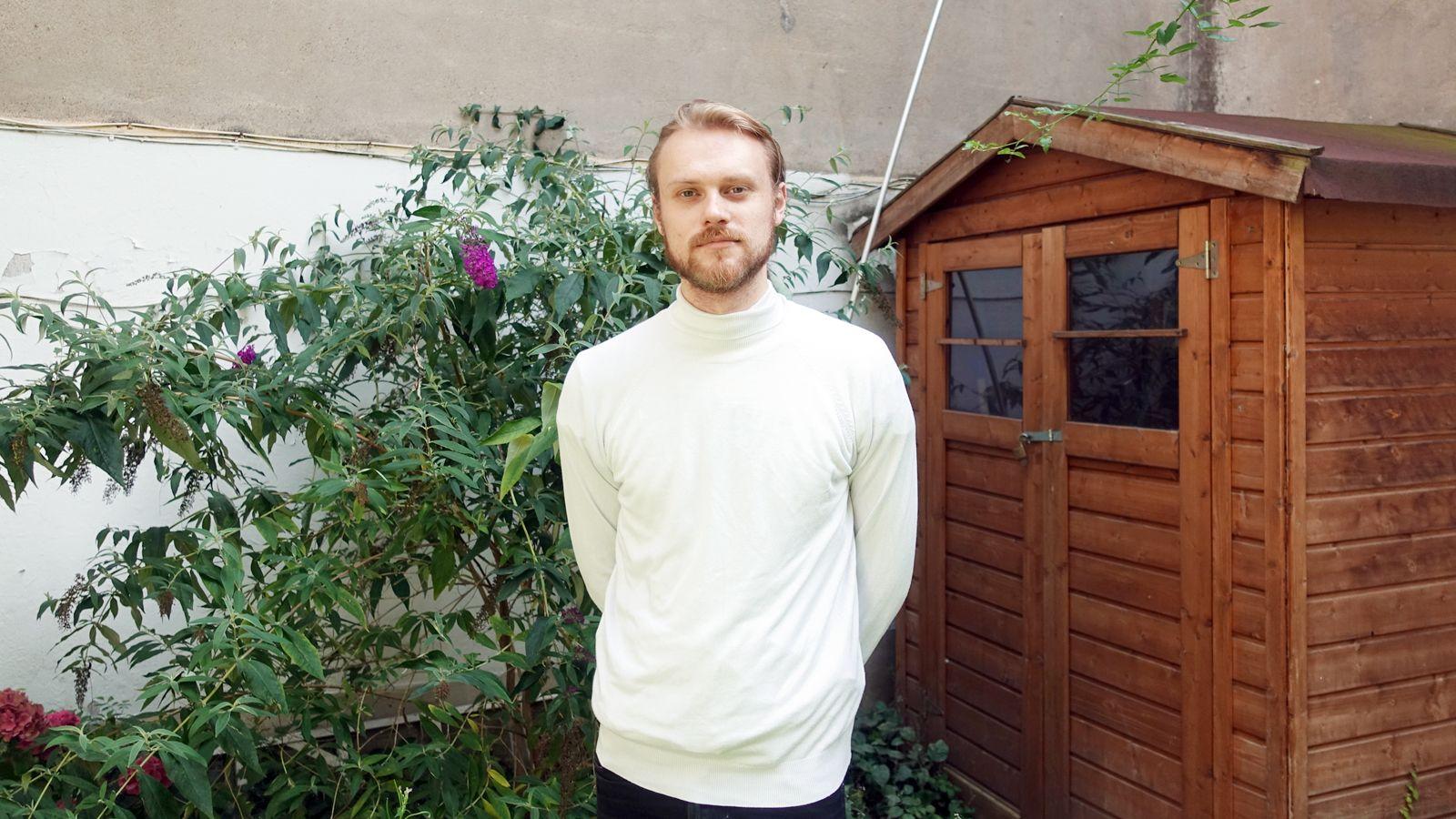 Guest DJ Set w/ Felix Fleer