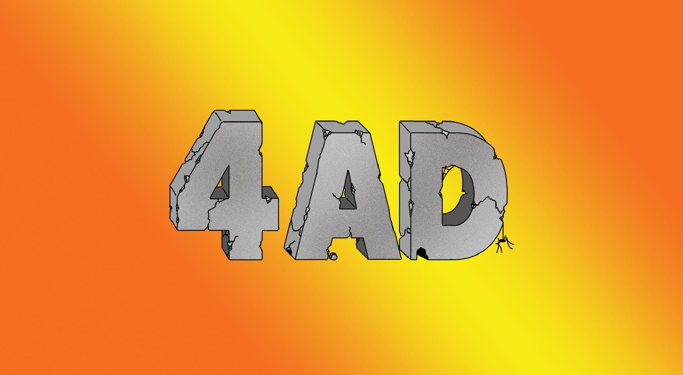 Stil - 4AD Special w/ Vio DJ (September 2020)