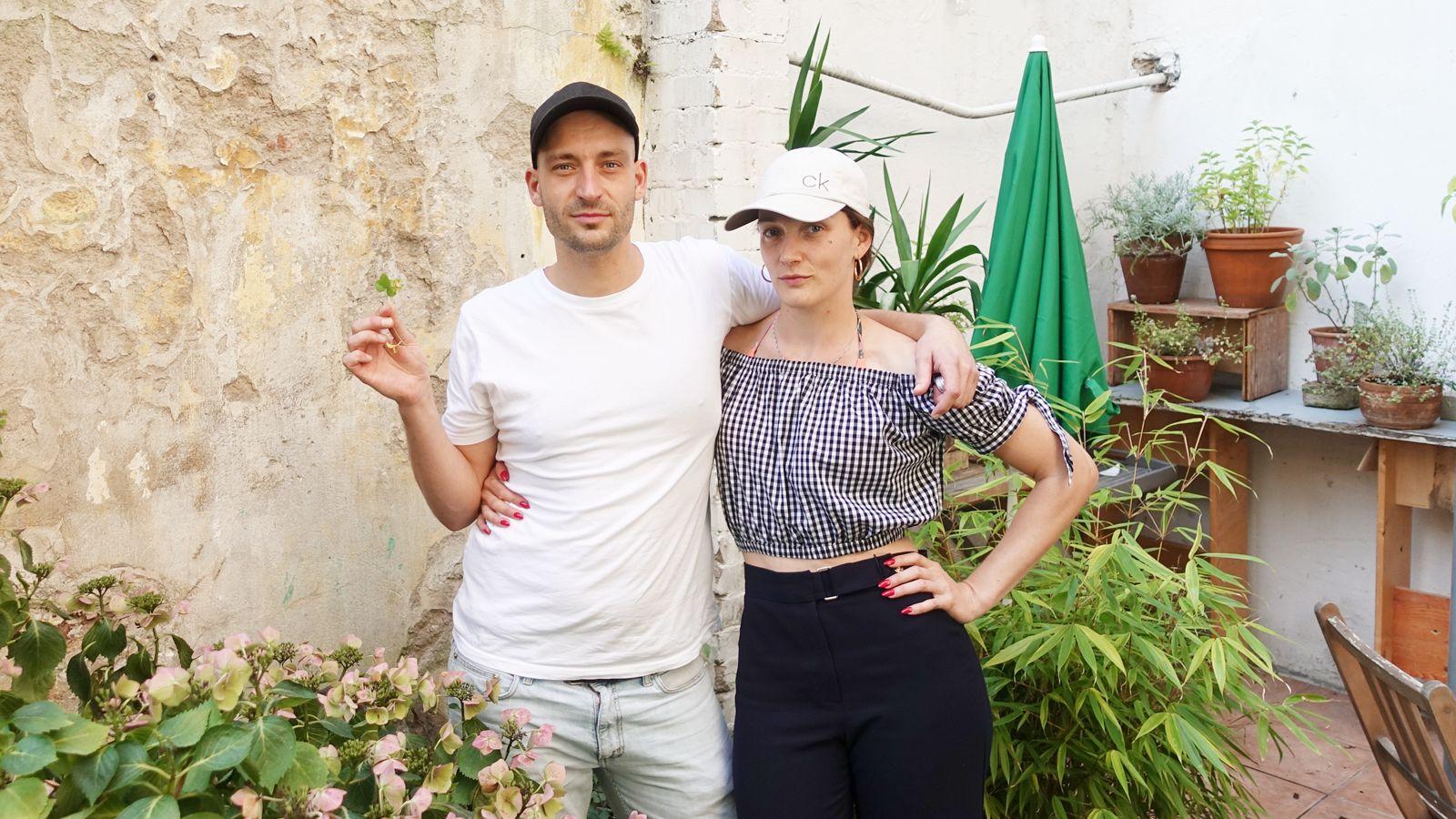 Guest DJ Set w/ Klaus Storch (September 2020)