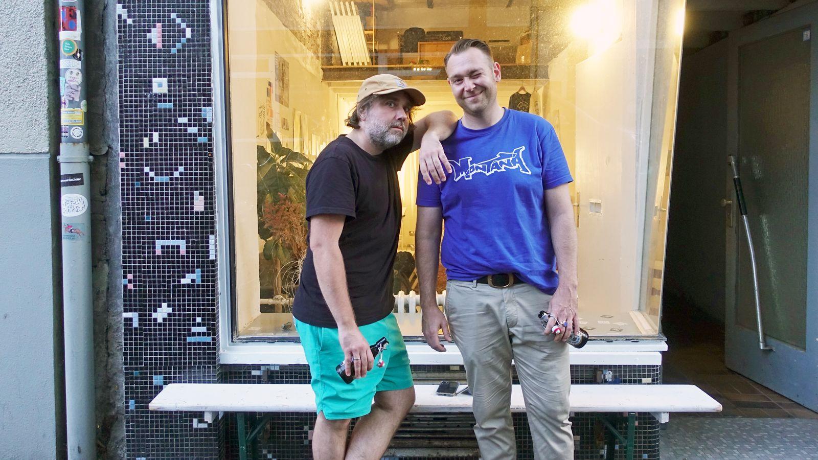 Matts Archive w/ Matt Fox & Michael Peltzer (September 2020)