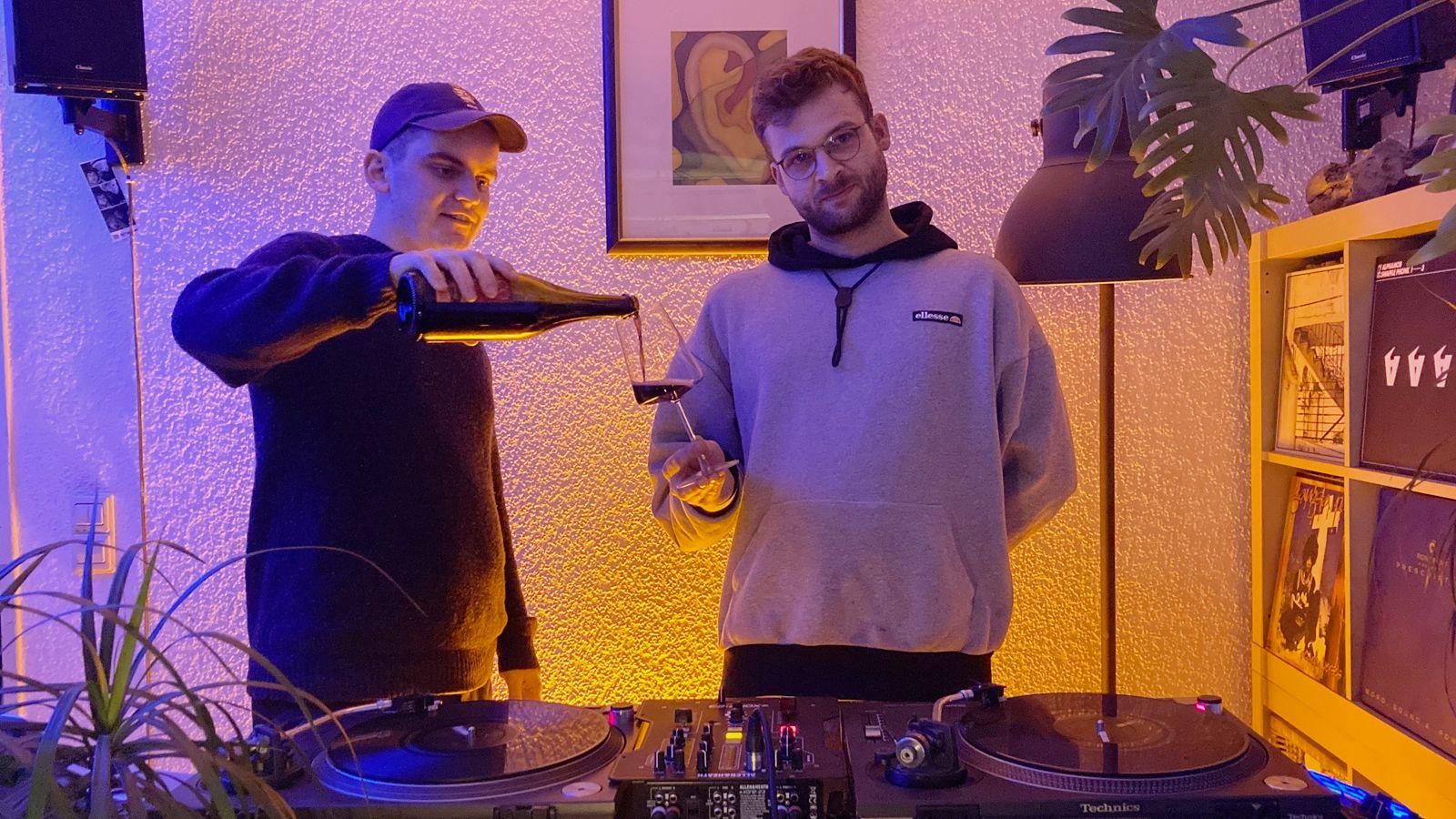 Topic Drift Radio w/ Timothy & Jannis Choppin (October 2020)
