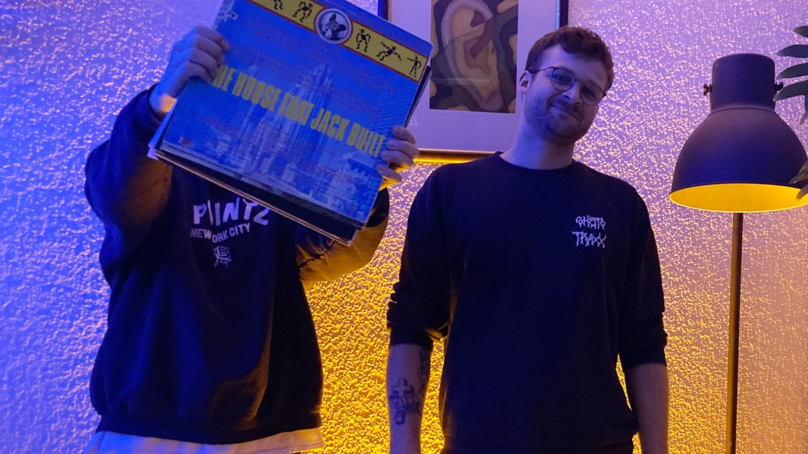 Topic Drift Radio – Missing The Dancefloor Edition w/ Gunni & Timothy (November 2020)