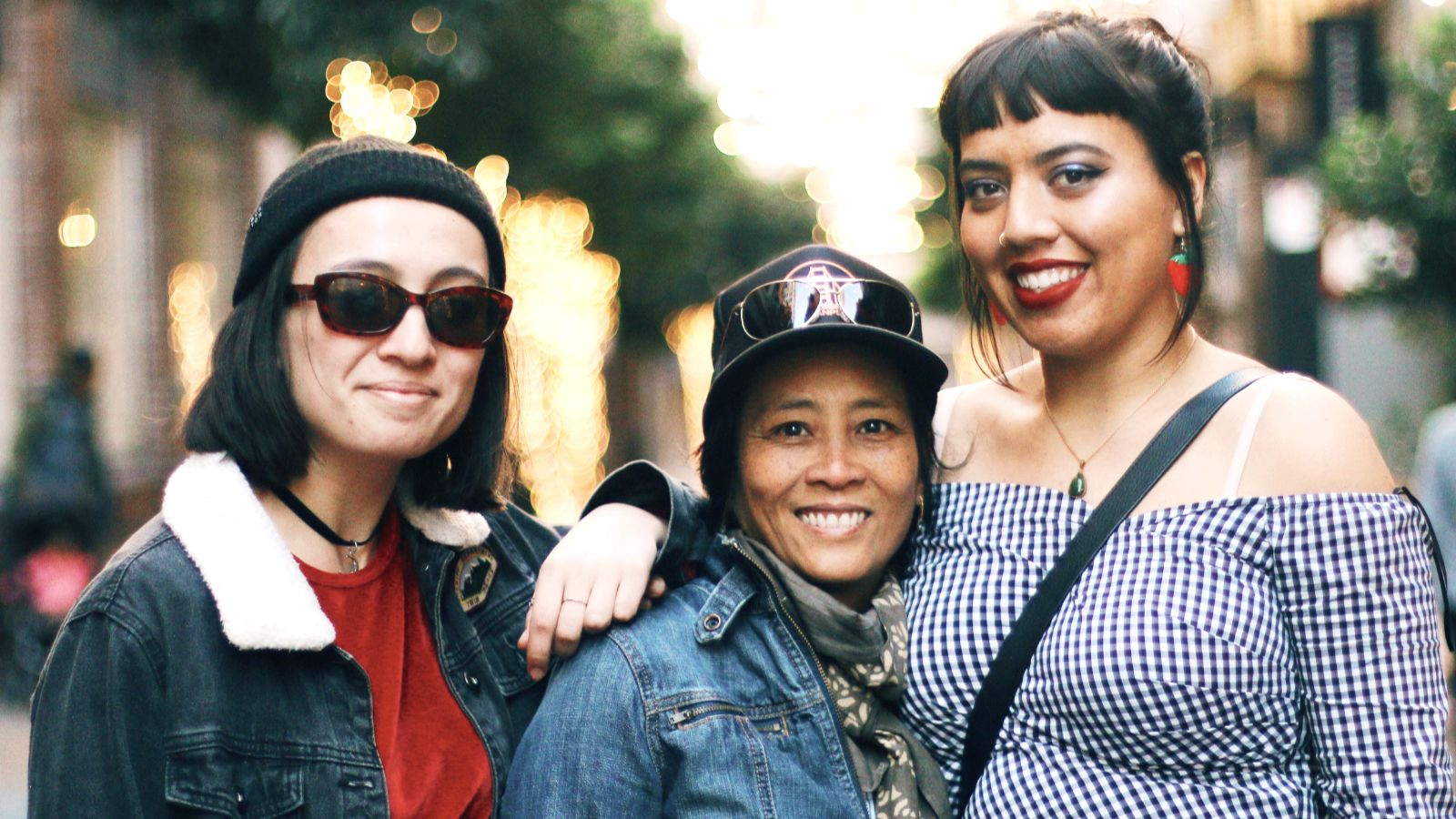 This Must Be The Place - Beets Special w/ Savsannah, Auntie Rose & Cheytown (November 2020)