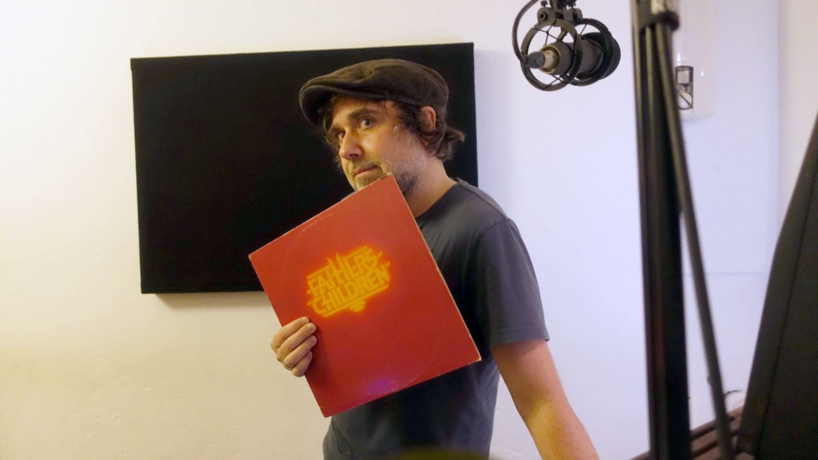 Matts Archive w/ Matt Fox (December 2020)