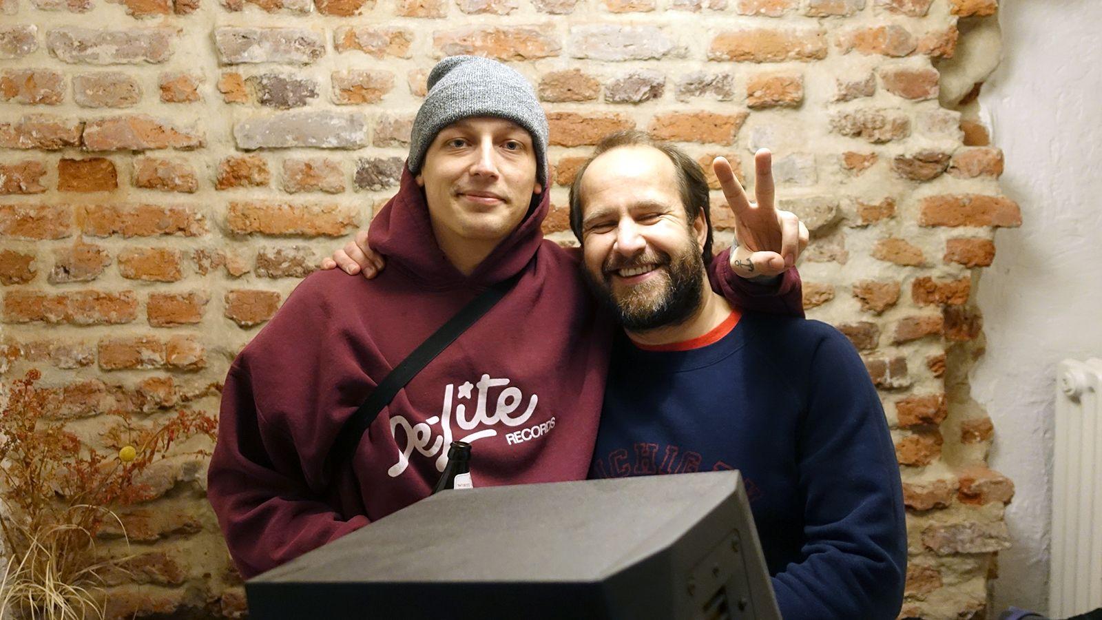 Topic Drift Radio w/ Gunni & Chesney (January 2021)