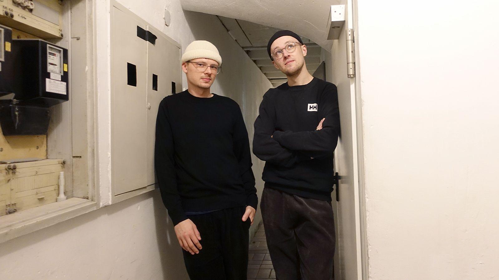 Topic Drift Radio w/ Vincent Grabowski & Heiner (January 2021)