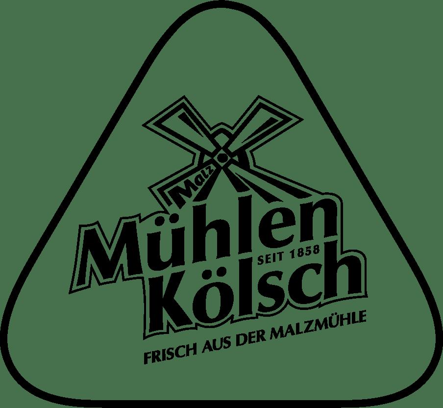 Mühlen Kölsch Logo