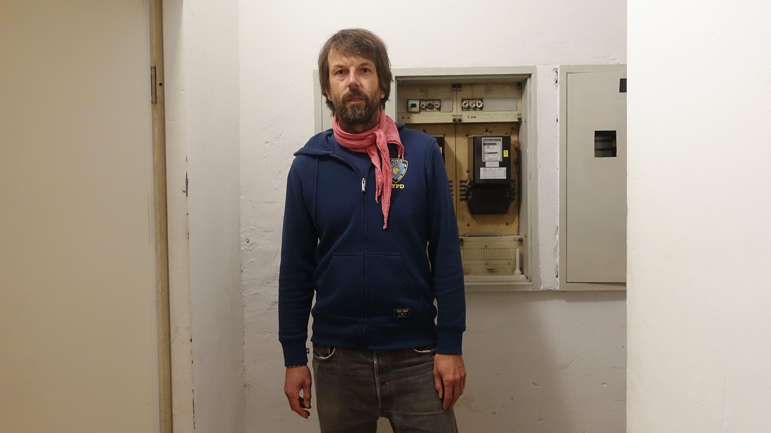 Björn Rickel